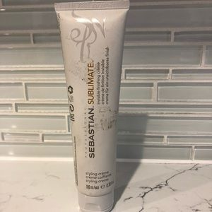 Professional Sebastian styling cream
